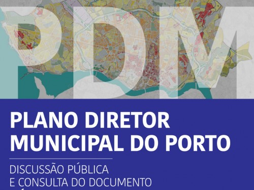 Plano Diretor Municipal | Discussão Pública e Consulta do Documento